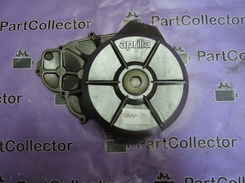 APRILIA ETV CAPONORD 1000 ENGINE STATOR COVER LEFT ALTERNATOR 6211655 FUTURA RST