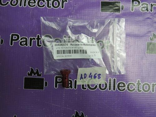 HUSQVARNA 2008 SPECIAL SCREW SMR 450-510-TC-TXC 250-450-510-T 80A0A0574