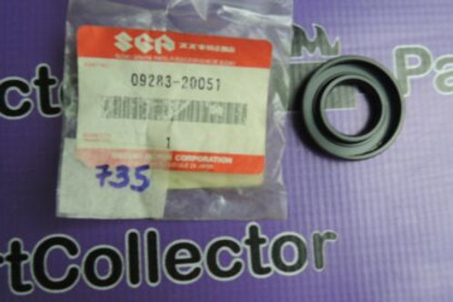 SUZUKI  20X37X6OIL SEAL  09283-20051