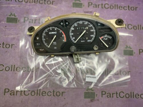 CAGIVA CANYON 500 600 DASHBOARD SPEEDOMETER GAUGE TACHO 800088471 1996-2000