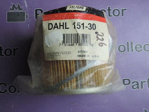Baldwin Filters DAHL 151-30 Filter
