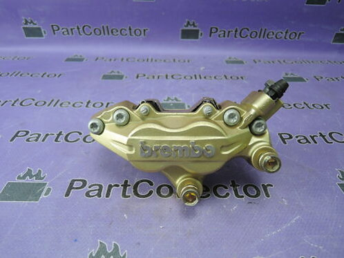 CAGIVA RAPTOR 650 IE 2006 RIGHT FRONT BRAKE CALIPER 800094686