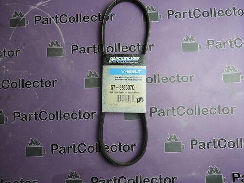 Quicksilver 57-828507Q Belt Made by Mercury