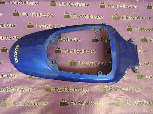 SUZUKI GSXR600 2006 - 2007 COVER SEAT TAIL PANEL COWL PLASTIC 45513-01H
