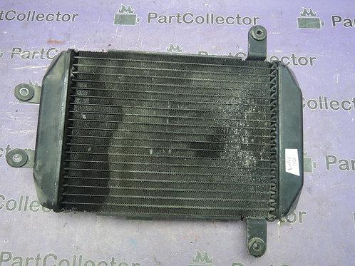 SUZUKI AN250 BURGMAN 250 98-02 WATER COOLANT RADIATOR 17710-14F02-000