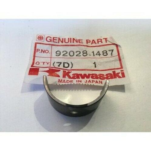 KAWASAKI NINJA ELIMINATOR EX EL 250 1988 - 2012 BUSHING CRANKSHAFT 92028-1487