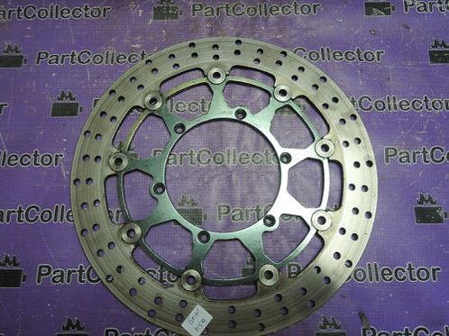 BRAKING STX53 320 x 220 mm SUPER MOTO HUSQVARNA WR TE 410 125 250 360