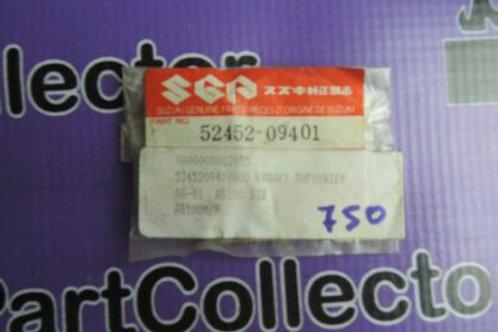 SUZUKI 10MM COVER SUSPENSION ARM 52452-09401