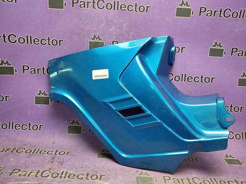 SUZUKI FB100 1986-1999 RIGHT SEAT LOWER LEG COVER  4711130A0004Y