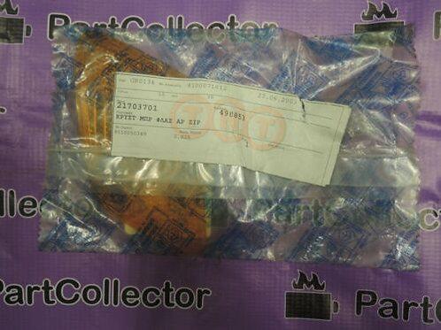 PIAGGIO AP ZIP 50 FRONT LEFT TURN SIGNAL GLASS INDICATOR GEM ARROW 498853