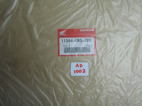 HONDA 1994  GASKET  R. CRANKCASE COVER AX-1 250  11394-KW3-880