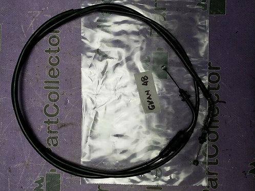 SUZUKI CABLE THROTTLE AN125 S MODEL 1995 58300-20E00-000