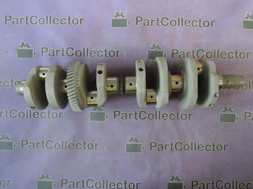 SUZUKI GS750 E GSX750 E EF ES 1983-1986 CRANKSHAFT 12220-31301 NOS