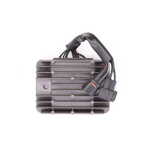SUZUKI DL650 K8  SVF650 K9 VOLTAGE REGULATOR RECTIFIER 32800-41G10-RX0 NOS