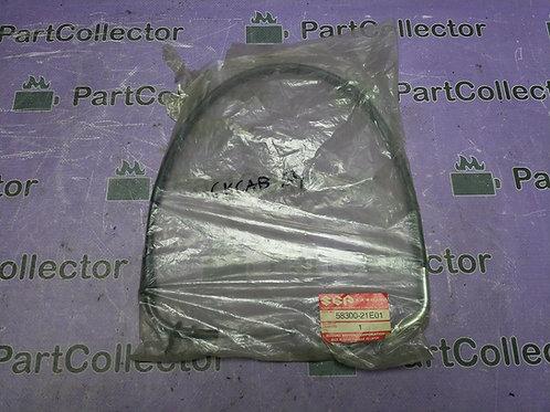SUZUKI GENUINE THROTTLE CABLE RF600 RT R 1994 - 1996 58300-21E01