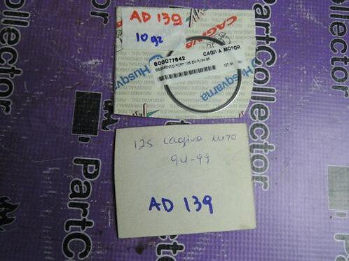 CAGIVA MITO 125 1994-1999 Gen NOS Piston Ring 800077642