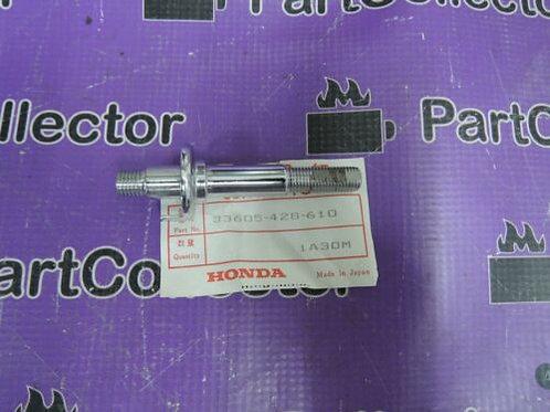 HONDA XL125S 1978 1979 XL250 REAR TURN SIGNAL INDICATOR BAR SCREW 33605-428-610