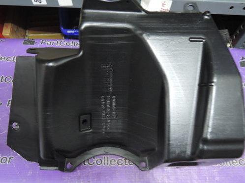 HONDA FENDER B REAR XLV 650 TRANSALP 80101-MCB-610 80101MCB610