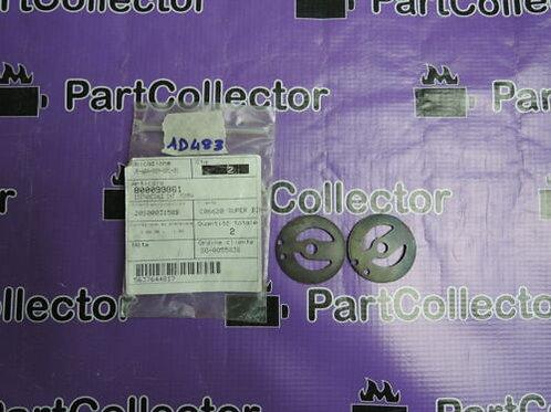 HUSQVARNA 20008 SPACER OIL PUMP TXC 510 800099861