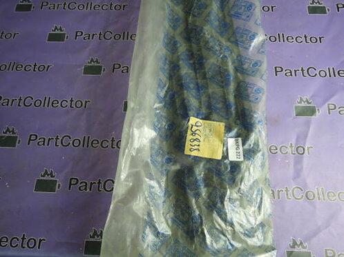 PIAGGIO VESPA 50 FL2 1997 RIGHT FLOOR MAT 256838