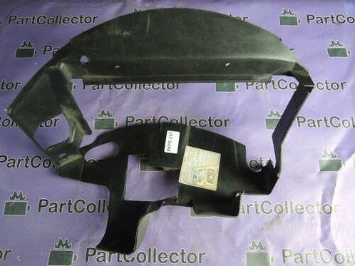 PIAGGIO HEXAGON 125 150 LX LXT GTX AIR SCOOP RADIATOR FAIRING 562516
