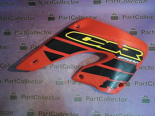 2000 Honda CR250 250R Fairing Cover Right Panel Tank 19030-KZ4-J200