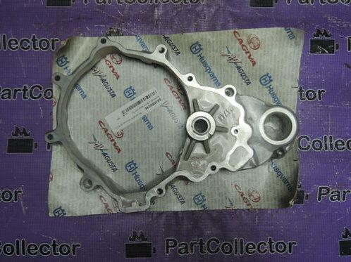 HUSQVARNA 610 TE 610TE ENGINE MOTOR INNER MAGNETO COVER STARTER PLATE 8A0086246