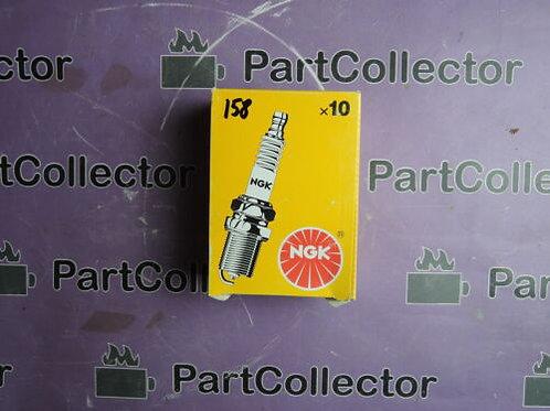 4 X NGK 4551 BR9HS-10