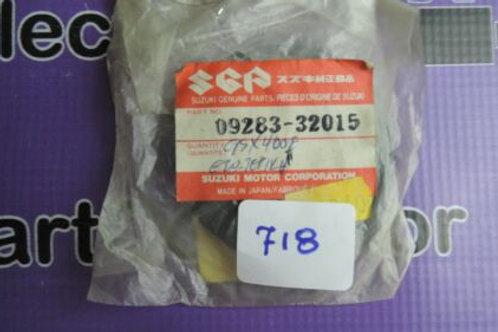 SUZUKI 32X62X7 OIL SEAL 09283-32015