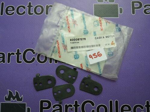 HUSQVARNA 4x PLATE 2000 TE 410E-610E TE 610E-LT SM 610S 800087276