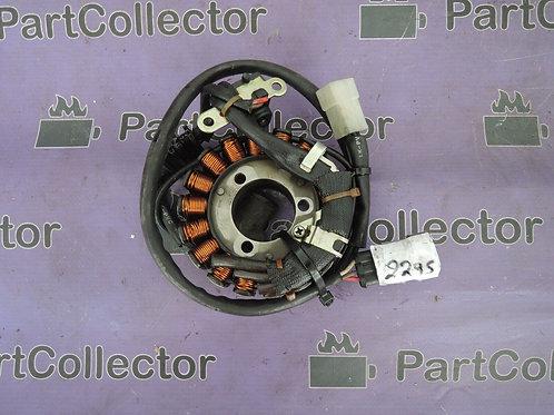 PIAGGIO VESPA GTS 250 STATOR COIL ALTERNATOR IGNITION 0907