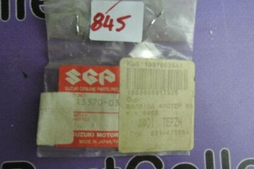 SUZUKI 1985 VALVE ASSY NEE CP50CH 13370-03A40