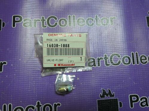KAWASAKI  VALVE FLOAT 2008 ZZR600 - ZX600J8F 16030-1088