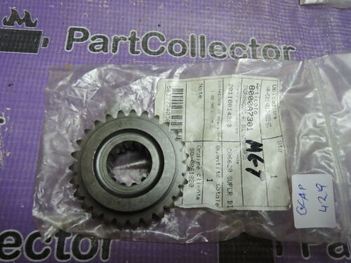 HUSVARNA HUSABERG GEAR DRIVE SPROCKET SHAFT TE TC TXC 250 2010 8000A7301