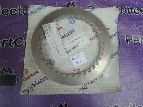 HUSQVARNA 161440901 1988 cr430 Disc Clutch Plate