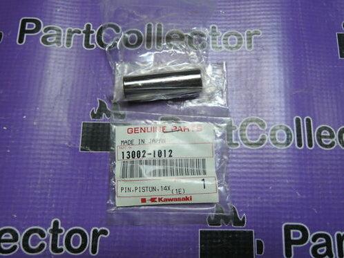 KAWASAKI PIN PISTON 1993 Zephyr - ZR550-B4 13002-1012