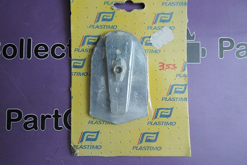 6N0-65251-00 Yamaha 6C 6D 8C Outboard Zinc Anode Anodo plastimo 38280 MARINE