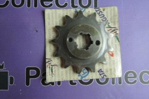 CAGIVA 1995 SPROCKET T13  STANDARD W8 125 800049779