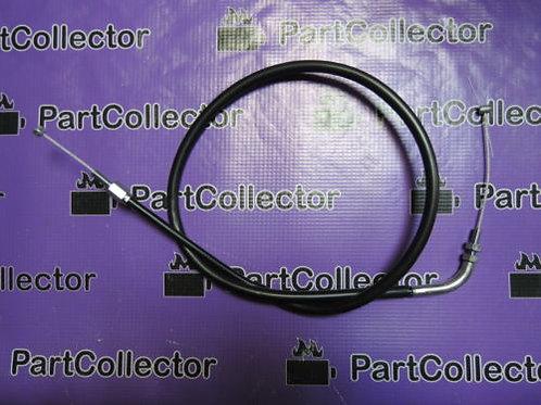 KAWASAKI D TRACKER 250 1999 CLOSING CABLE THROTTLE 54012-1581 54012-0113