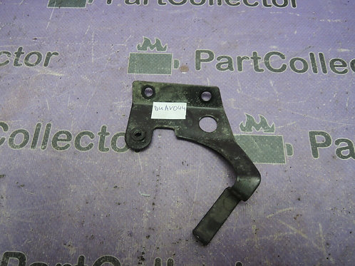 SUZUKI AN250 BURGMAN 250 98-02 95721-14F02-000 HELMET HANGER BRACKET REAR