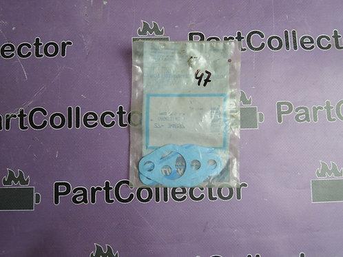 Quicksilver Water Pump Gasket 27-34897 x2