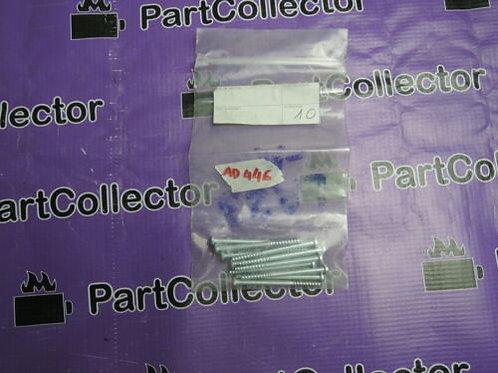 HUSQVARNA 2009 SCREW TCIC 4X50 WR 125-WR 125 USA-CR 125 8000A0953