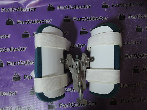 PROCARE 79-71240 PEHR ABDUCTION POST ON HIP SPLINT COMPLETE LOWER LIMB