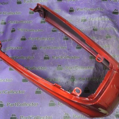 HONDA CBR1000 CBR 1000 1987 REAR RR TAIL SEAT PANEL COWL RED 77210-MM5-0000