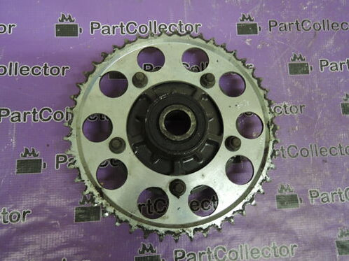YAMAHA R6 YZF 1999 - 2002 C45 REAR SPROCKET CARRIER JTR1871-48 JTR1871.48