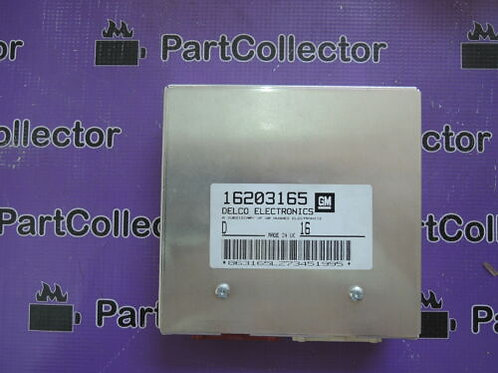 GM 90497893 OEM OPEL VECTRA B 6237477 ABS HYDRAULIC CONTROL UNIT WITH GASKET