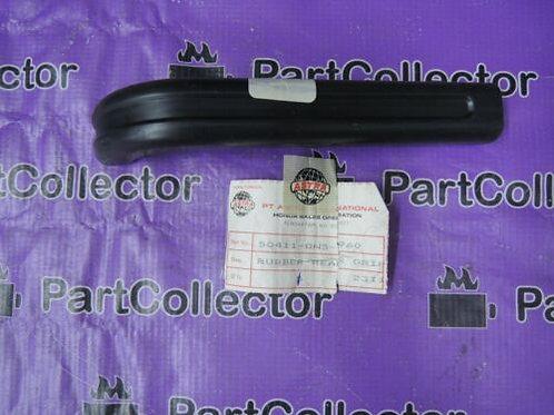 HONDA ASTREA PRIMA 50411-GN5-960 RUBBER REAR GRIP