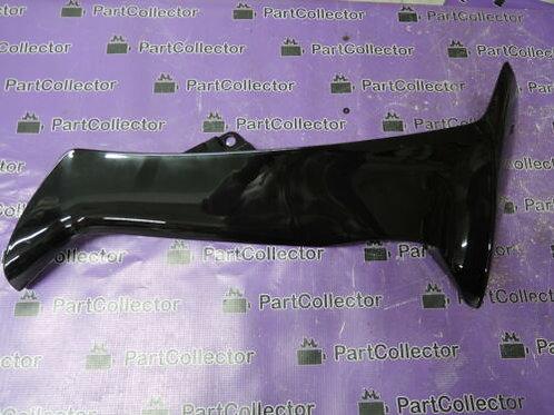 YAMAHA F1 F1-ZR 110 1997 LEG SHIELD 2 RIGHT COVER COWL COWLING 4US-F8312-00-33