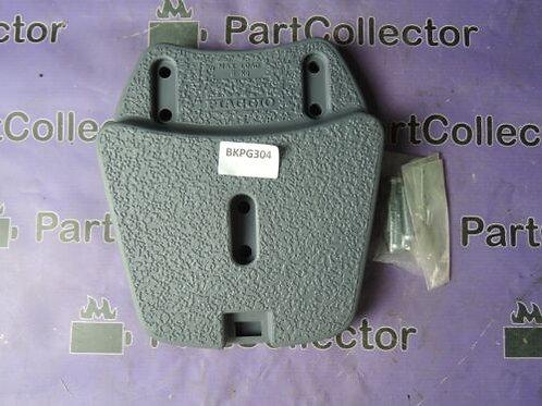 PIAGGIO ZIP RST 1996 PLATE TOP CASE BOX BRACKET GENUINE 438849