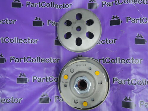 FCC HONDA PCX 125 150 CLUTCH PULLEY BELT 22100-KWN-900 23010KWN900 MADE IN JAPAN